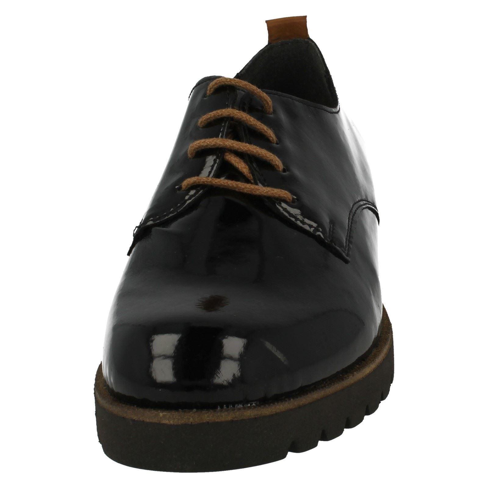 Remonte Lace Up Up Up Ladies Smart shoes D0102 b90fbc