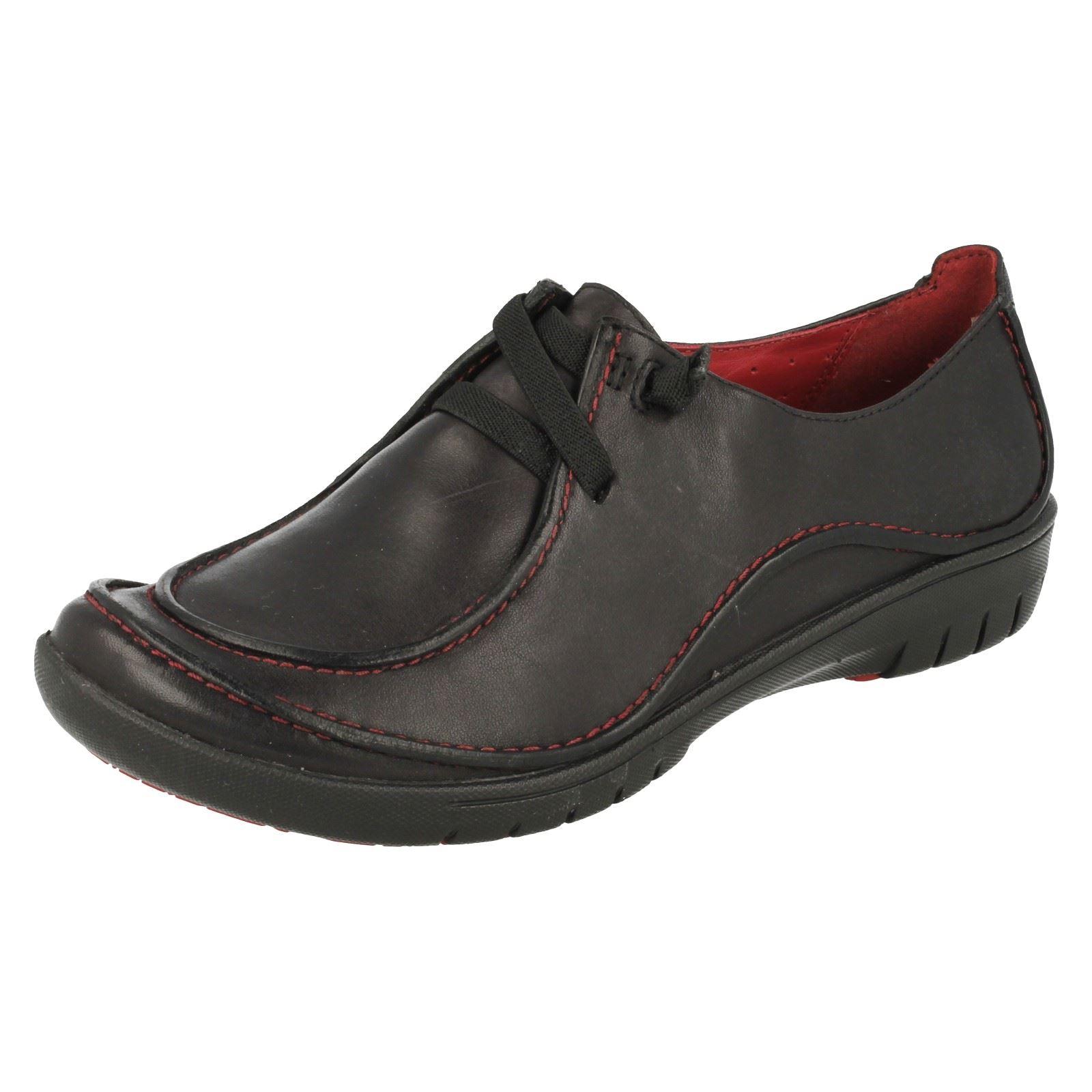 Damas Clarks Zapatos Informales Slip On, Casa de las Naciones Unidas