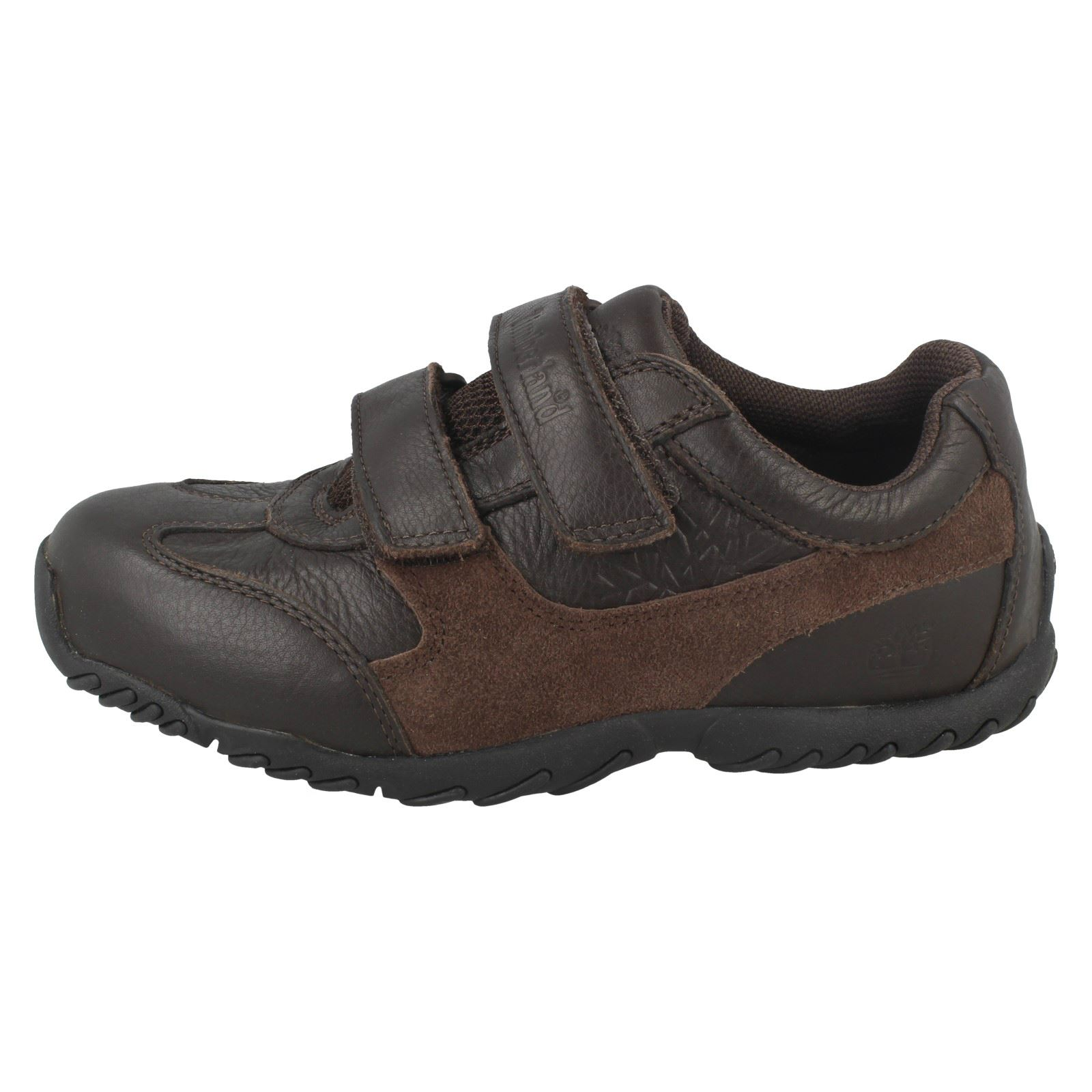 Timberland niños para marrón Zapatillas 87959 escolares inteligentes qx6cZP