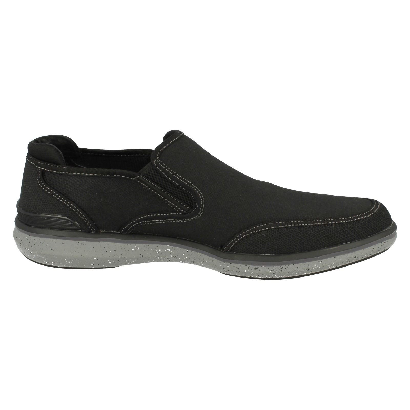 Uomo Mark Nason for 68130 Skechers Casual Pumps Helston 68130 for 2665e8