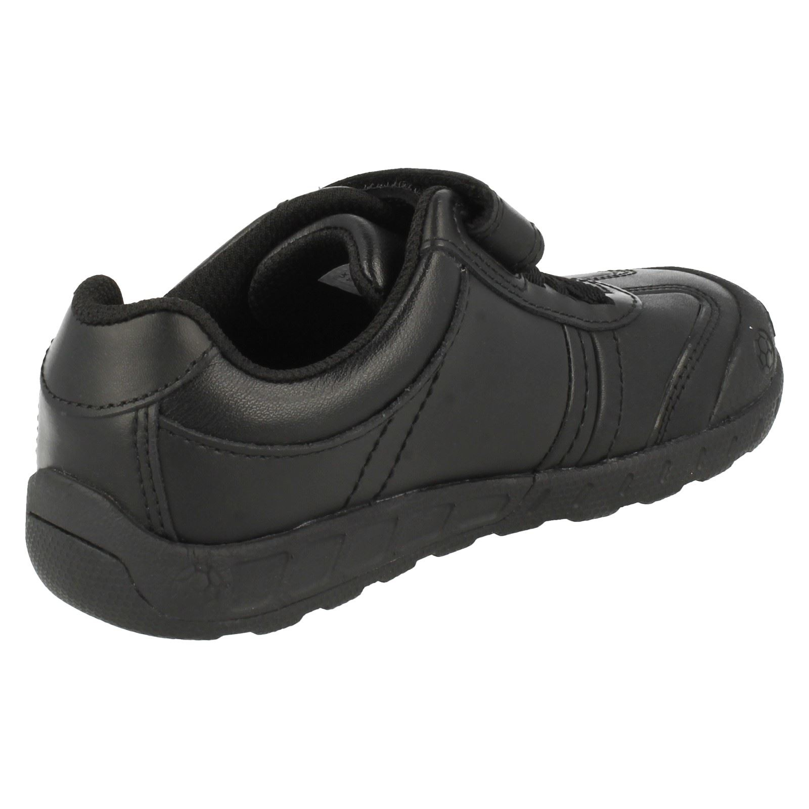 Chicos Clarks Zapatos Escolares líder Play