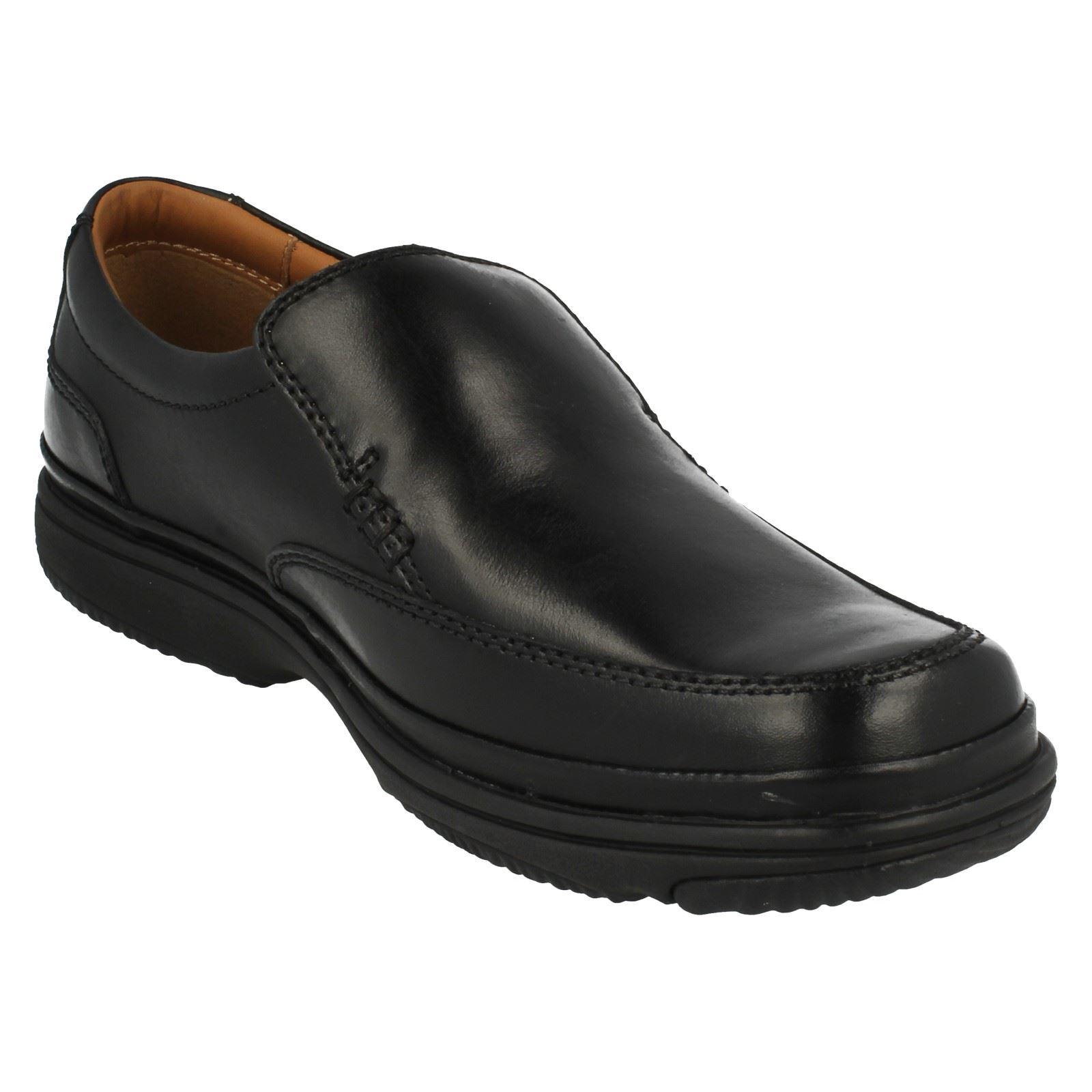 Clarks Flexlight Mens Shoes