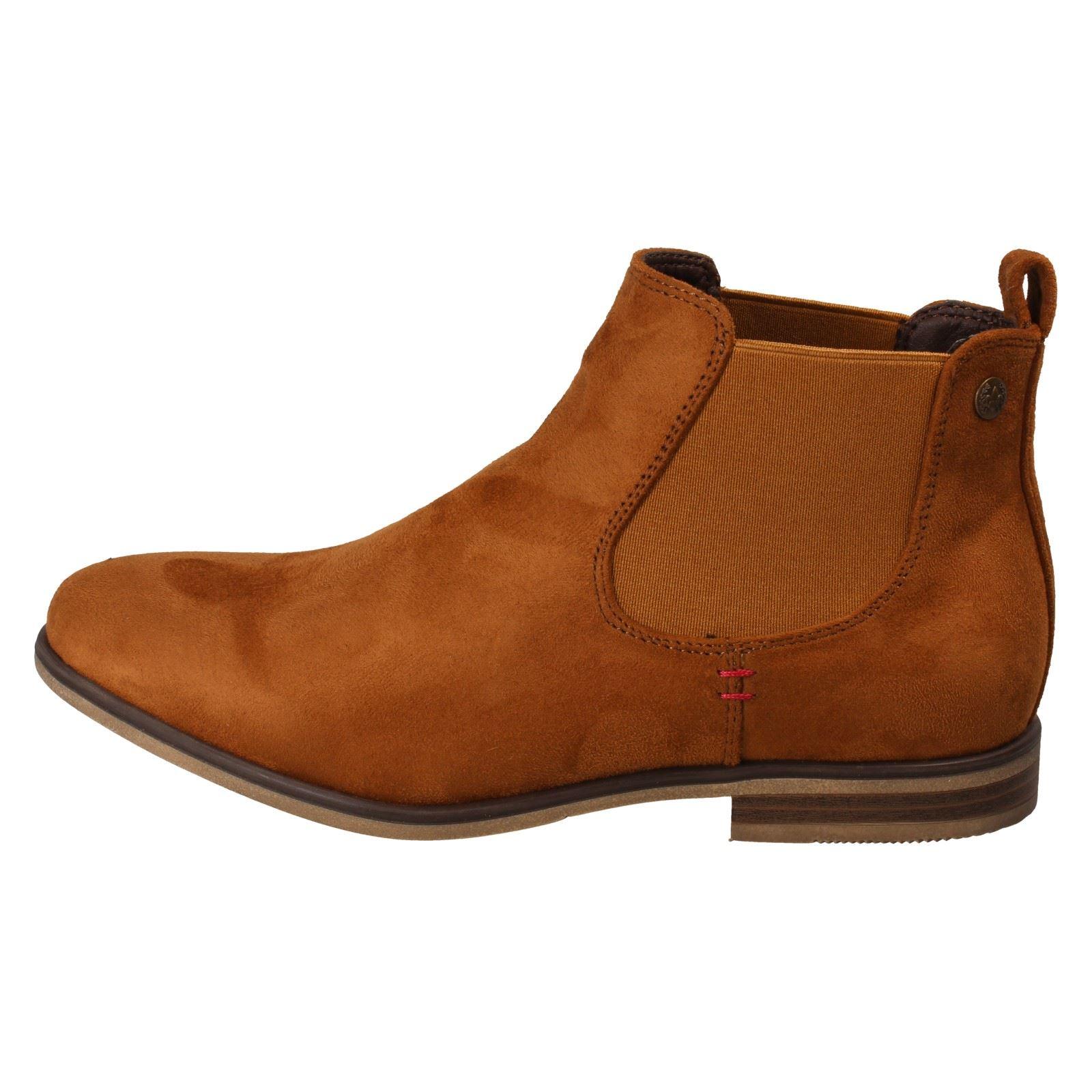 Details zu Ladies Rieker 90064 Chelsea Boots