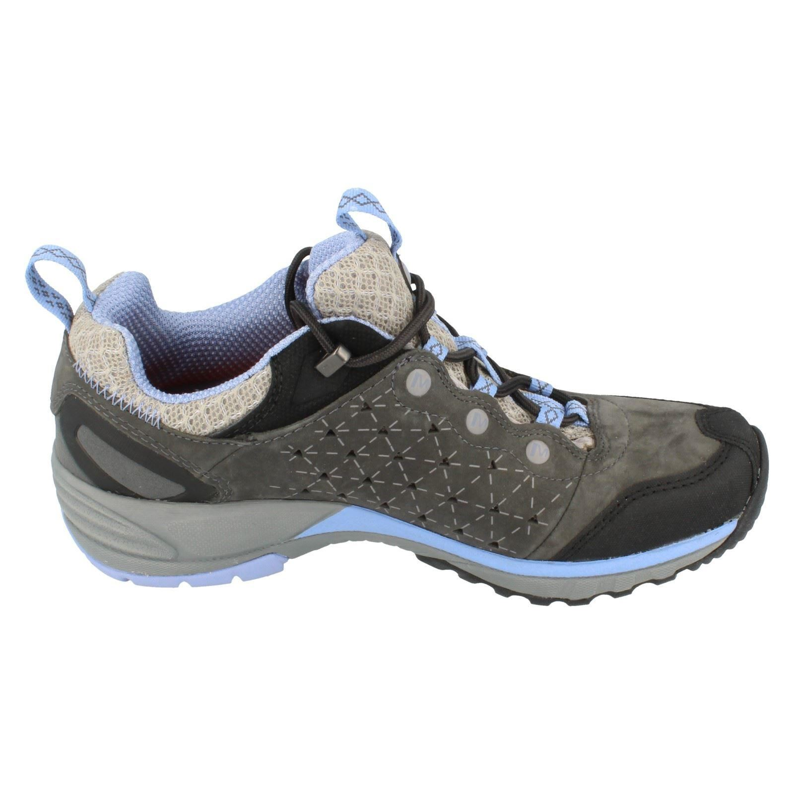 grigio J16700 Merrell Up Ladies Light Avian Shadow Trainers Dark Lace zx6nqRFn