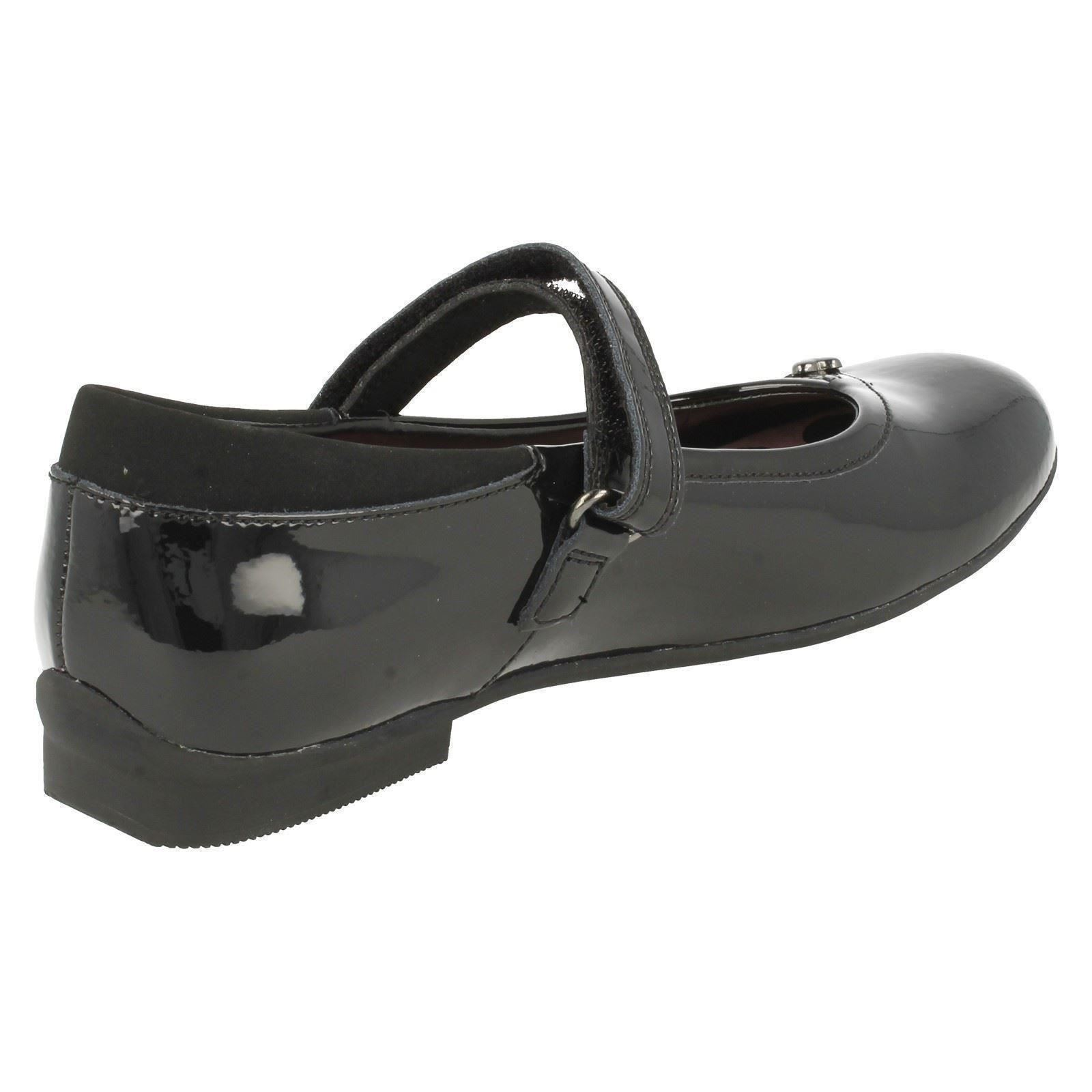 Girls Clarks Smart School Shoes Movello Lo Clothes, Shoes & Accessories Girls' Shoes