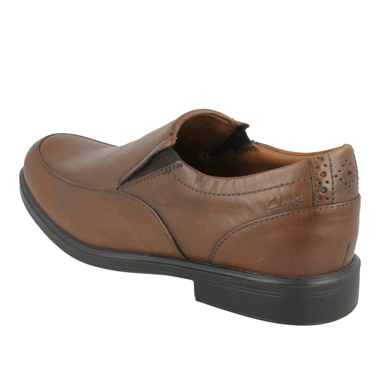 Clarks Da Uomo Mocassini Scarpe Gabson Step | Adatto Adatto Adatto per il colore  | Uomini/Donna Scarpa  4a8be3