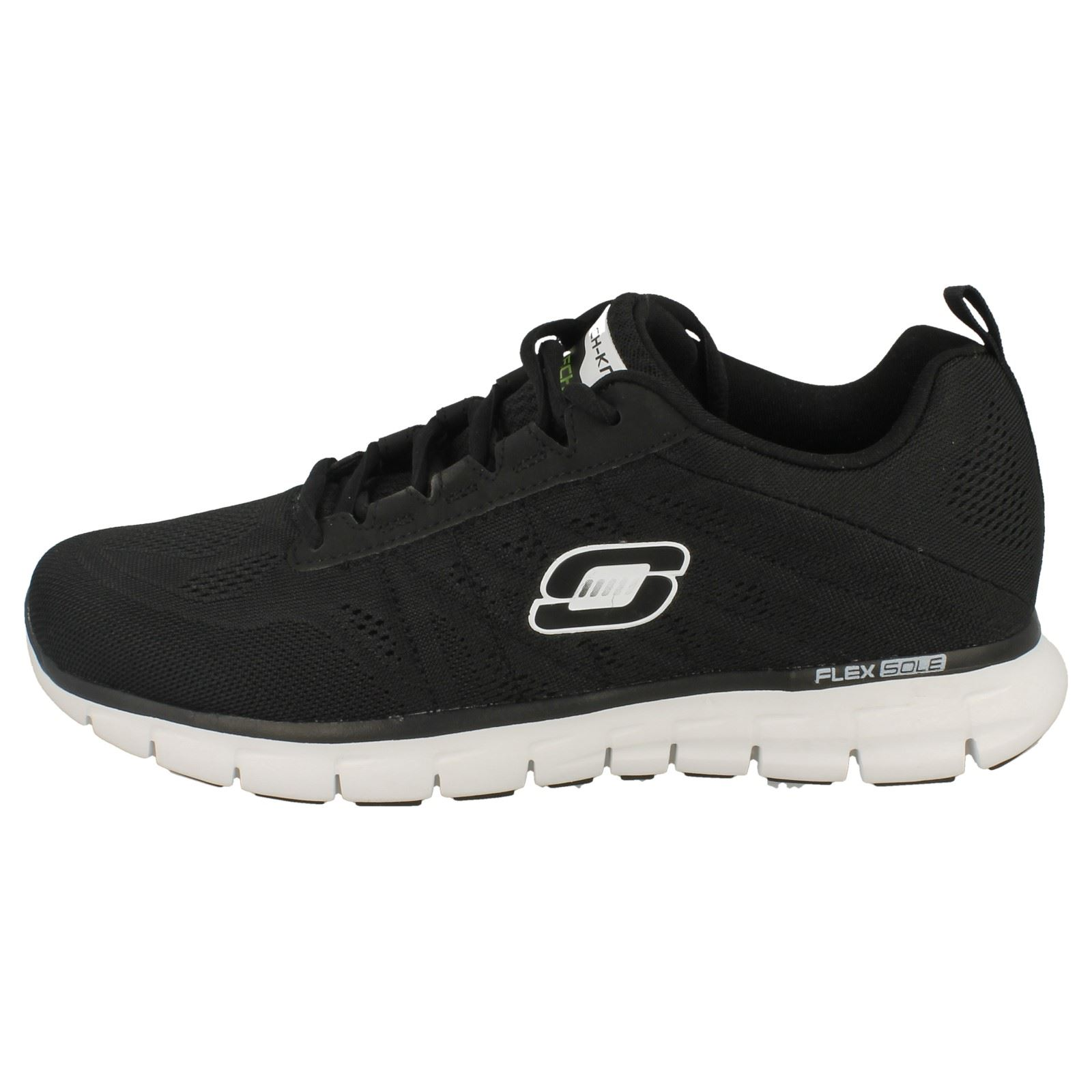 skechers lightweight memory foam