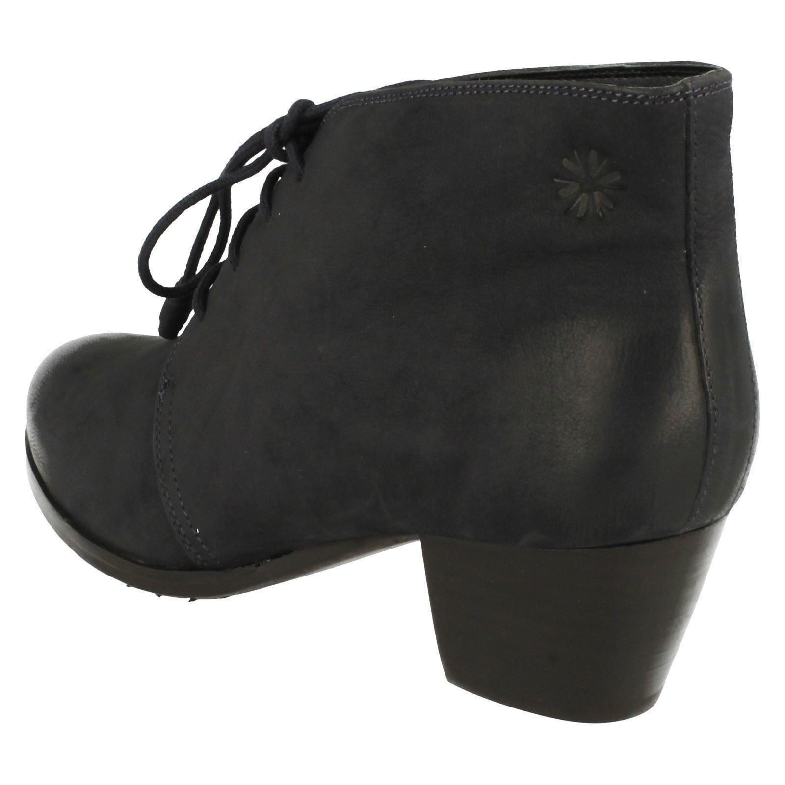 Ladies Van Dal Stylish Ankle Boots Boots Boots 'Amity' 1c1fa2