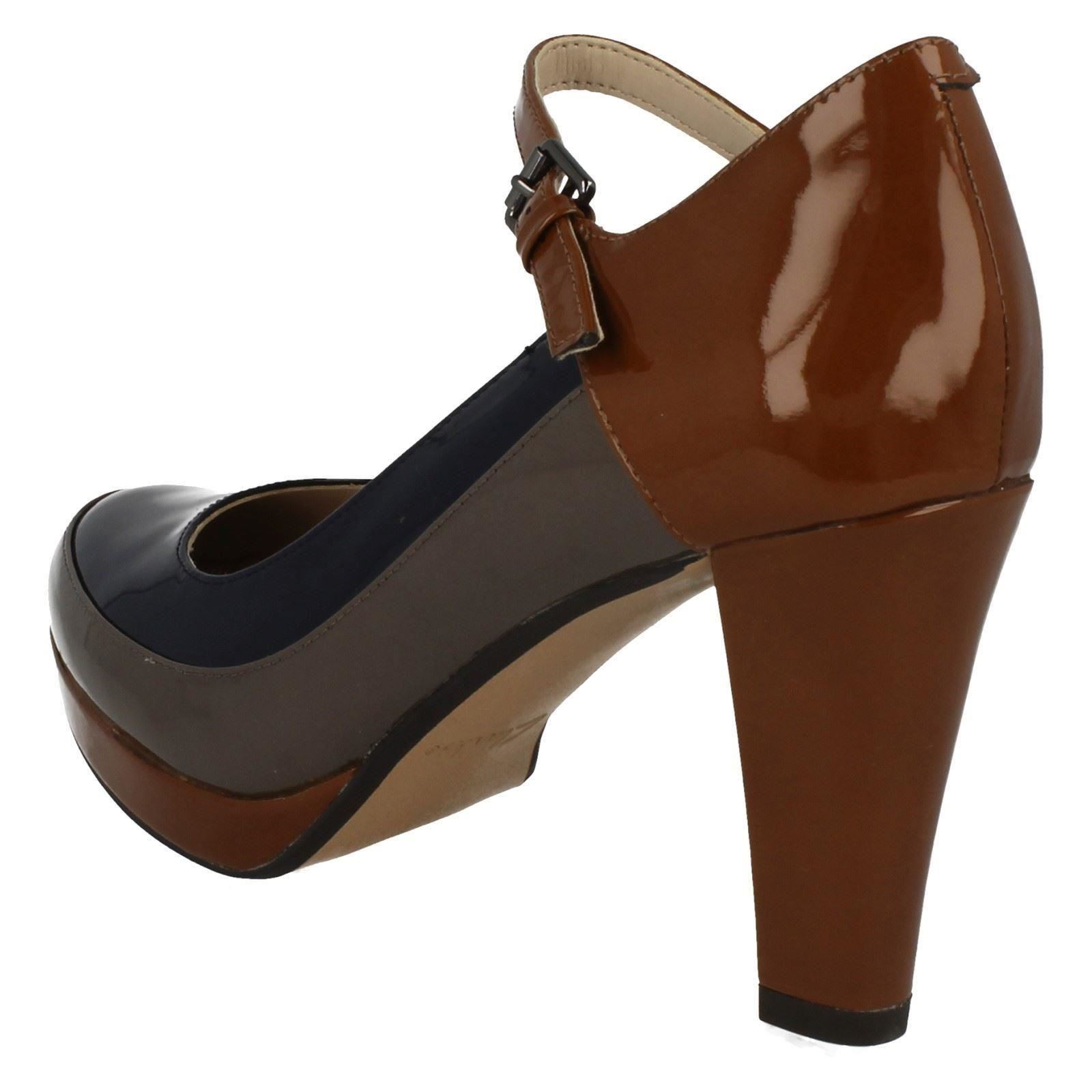 Kendra Ladies Shoes From Clarks