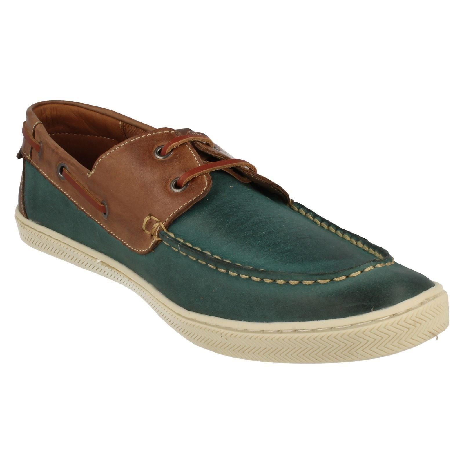 Billig hohe Schuhes Qualität Mens Anatomic Deck Schuhes hohe Lorena 086dd6