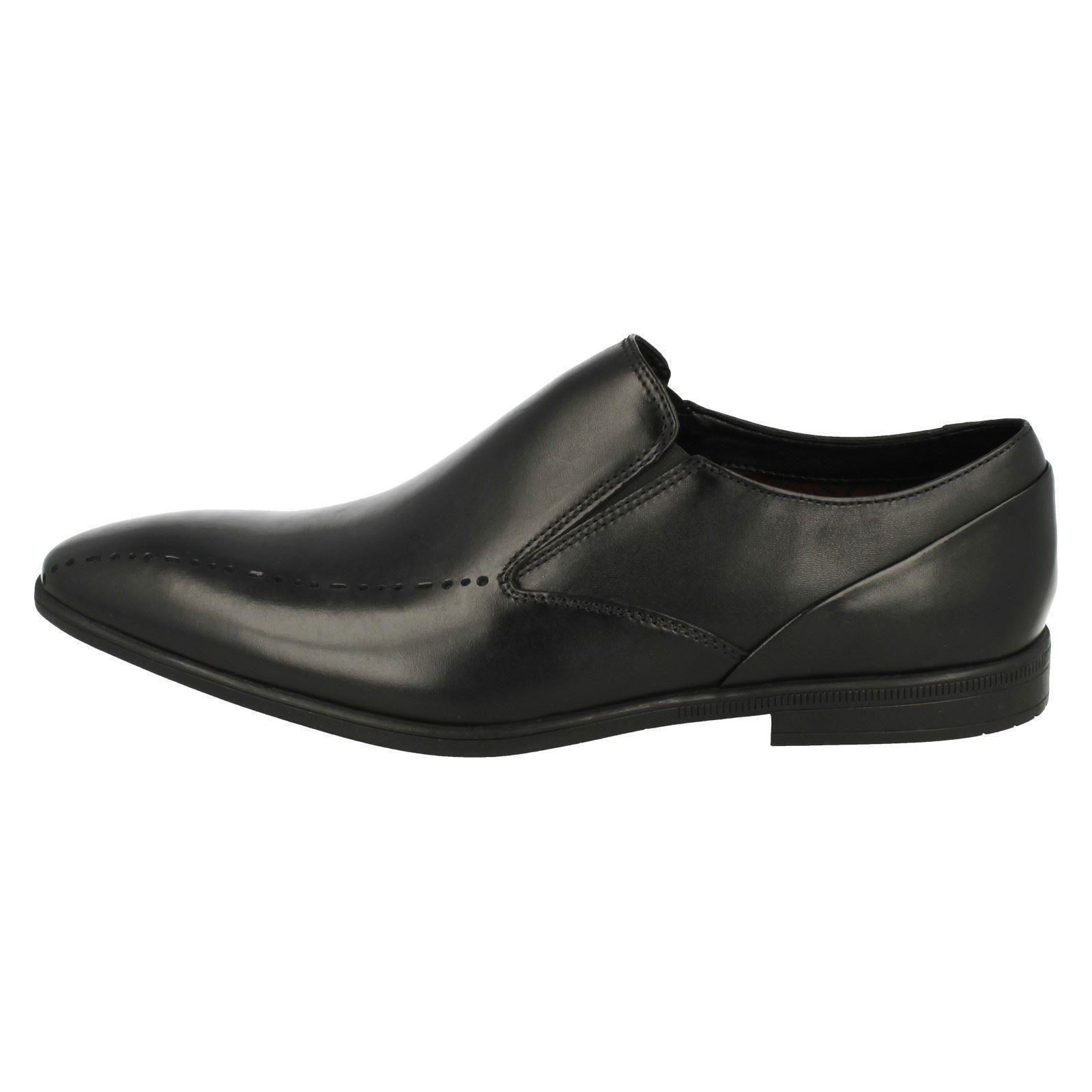 Formal  Herren Clarks Formal  Slip On Schuhes 'Bampton Free' d47dc1