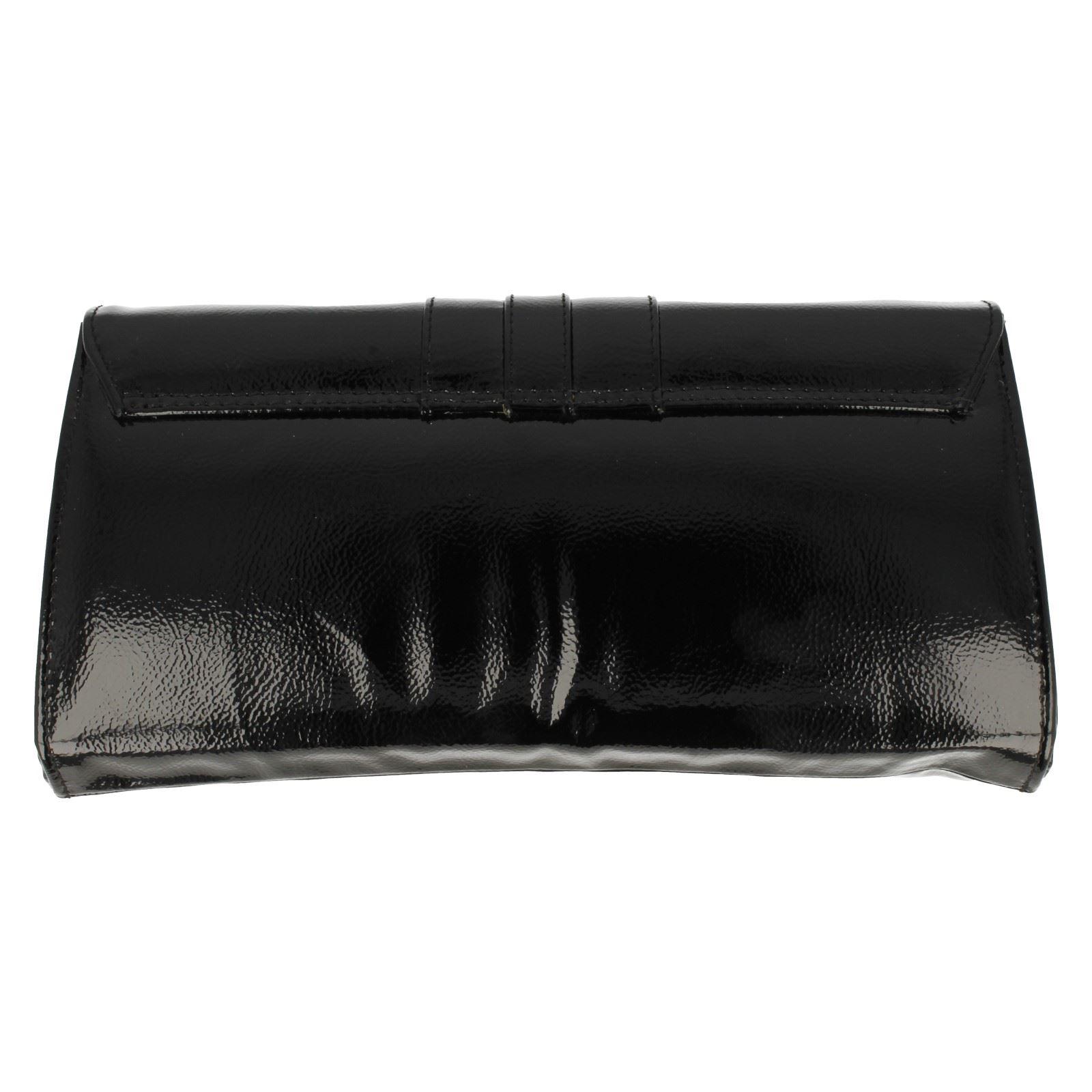 Black Bag Ladies Dal Van 'fatima Classy Clutch cqpYqa