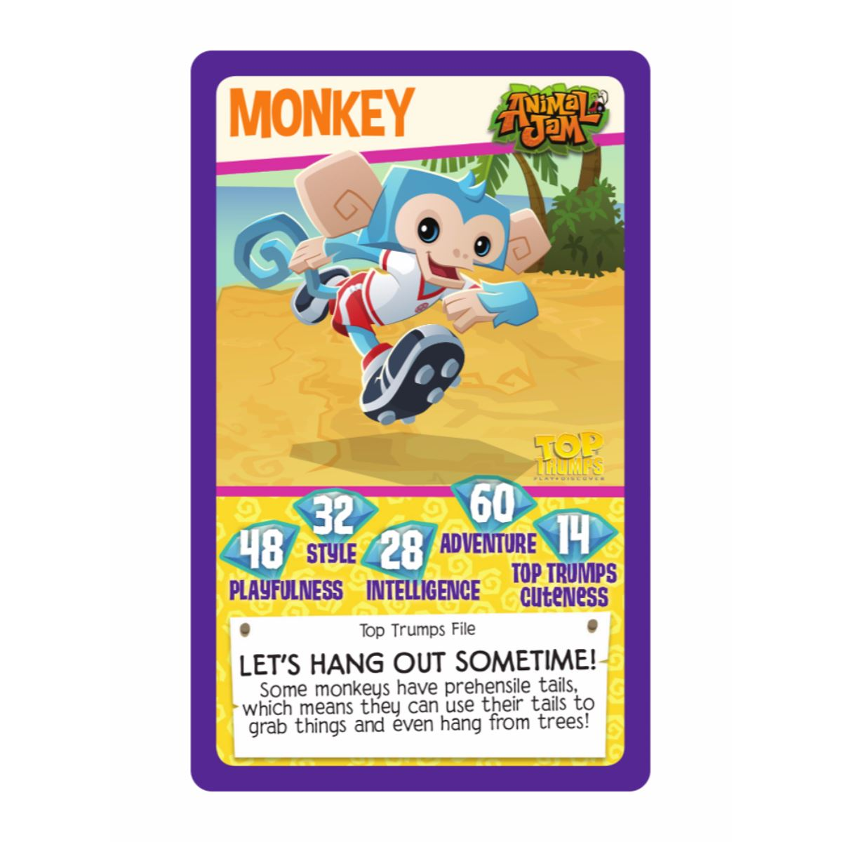 Monopoly instant win codes for animal jam