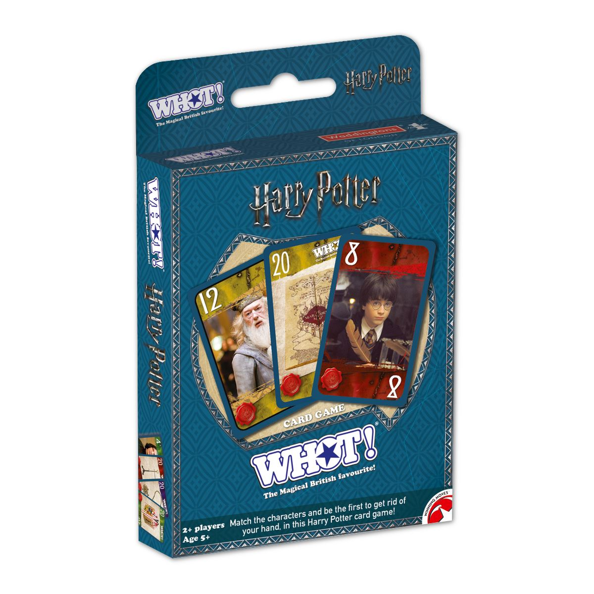 Card Games New for 2018 Shop the Range! WHOT