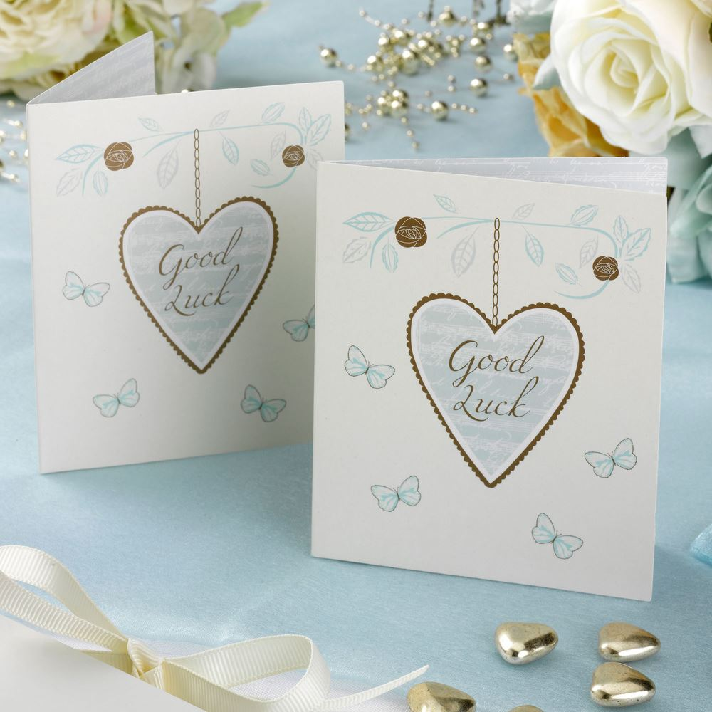 10 Lottery Ticket Scratch Card Holders - LOTTO Wedding Favours to ...