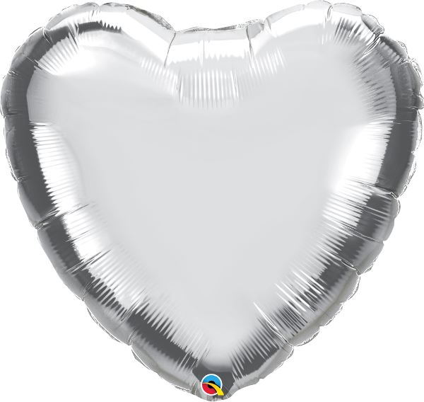 Personalised-Foil-Balloon-Heart-18-034-Message-Name-Birthday-Party-Decorations-Age thumbnail 16