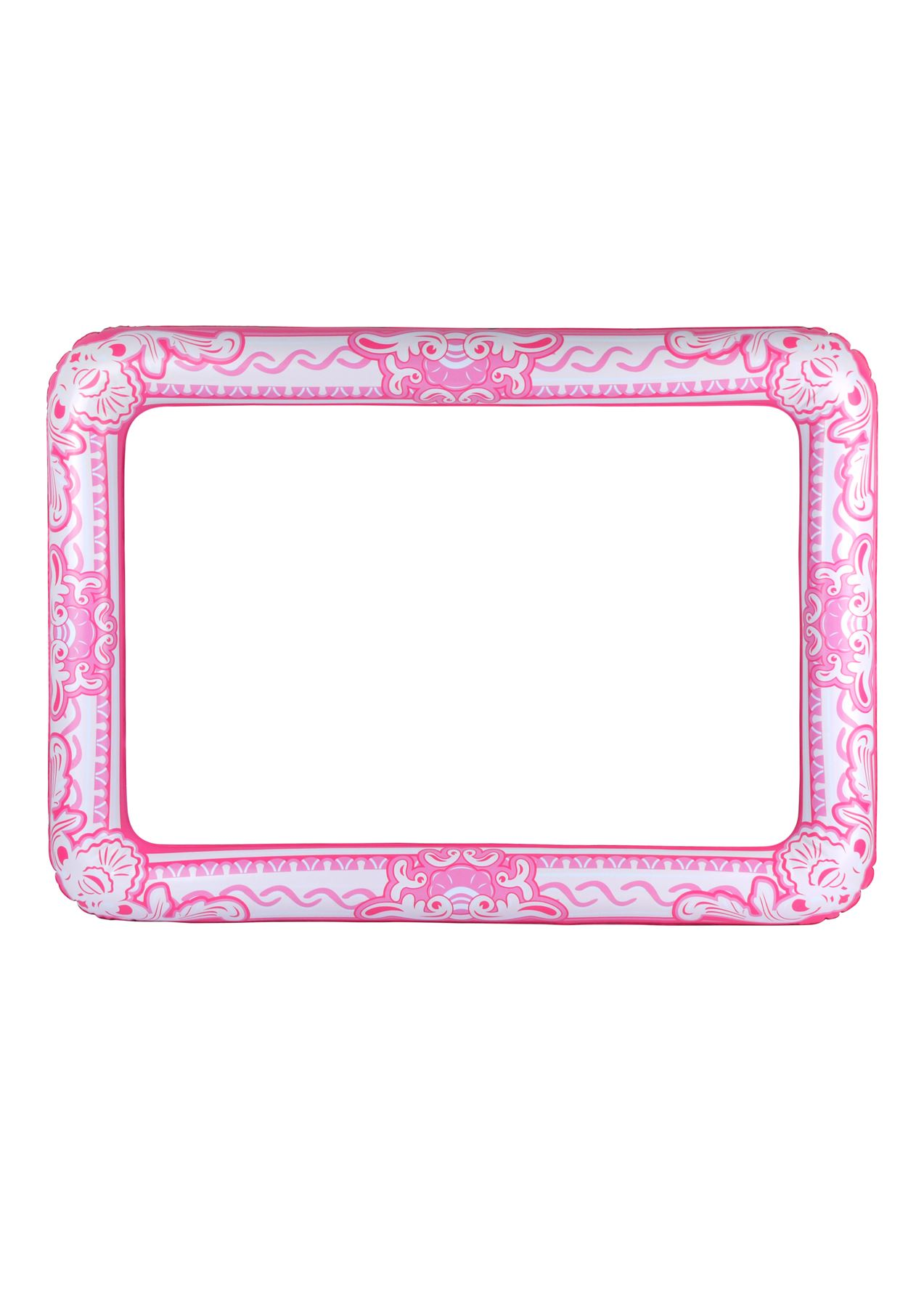 80*60cm Movies Cinema Hollywood Inflatable Pink Picture Frame Photo ...
