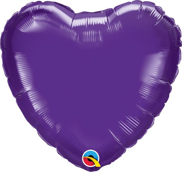 Personalised-Foil-Balloon-Heart-18-034-Message-Name-Birthday-Party-Decorations-Age thumbnail 12