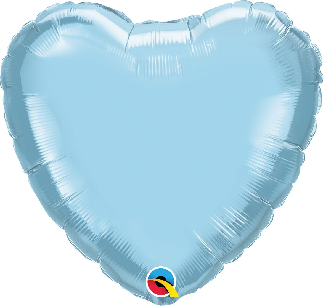 Personalised-Foil-Balloon-Heart-18-034-Message-Name-Birthday-Party-Decorations-Age thumbnail 10
