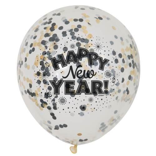 6-12-034-clear-confettis-rempli-ballons-anniversaire-mariage-fete-decoration-fille-garcon