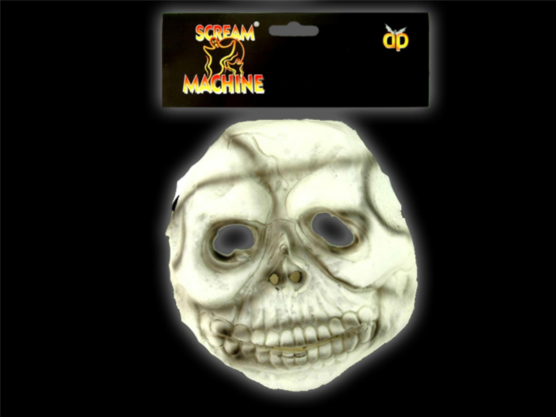 Halloween-Horror-Zombie-Latex-Mascarilla-aterrador-Vestido-Elegante-Decoracion-Mascaras-Evil