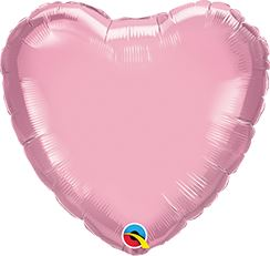 Personalised-Foil-Balloon-Heart-18-034-Message-Name-Birthday-Party-Decorations-Age thumbnail 11