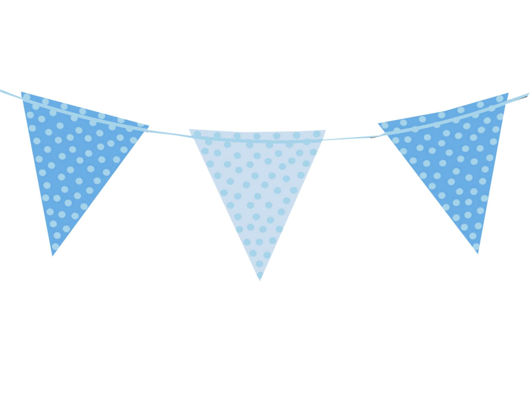 blue baby shower banner boy banners party decorations foil jointed