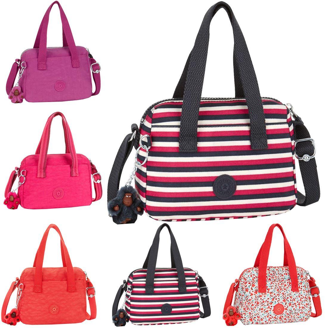 b48c3620d Details about Kipling Leike Small Fashion Womens Handbag Shoulder / Cross  Body Bag