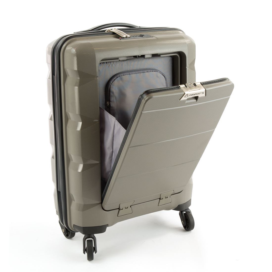 Amp Travel Case