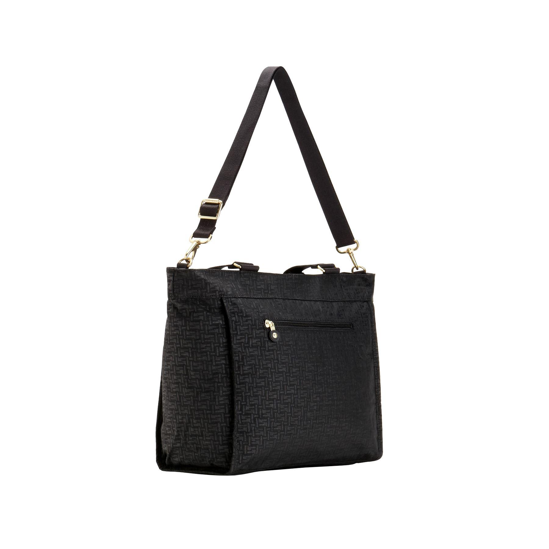 290f7618445c Kipling New Shopper L Shopping Bag with Shoulder Strap New 2018 ...