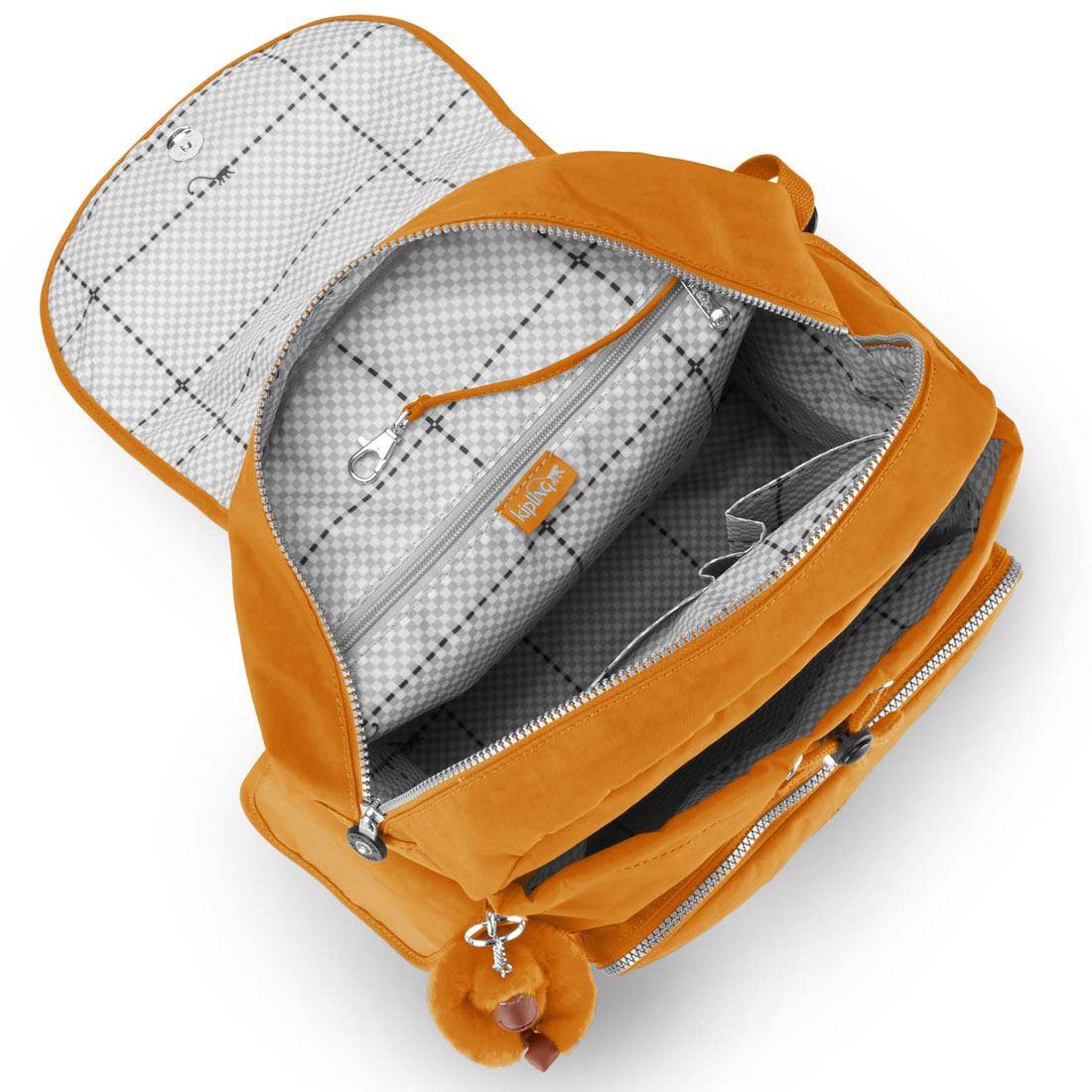 Kipling City Pack L Backpack / Rucksack ideal for College ...