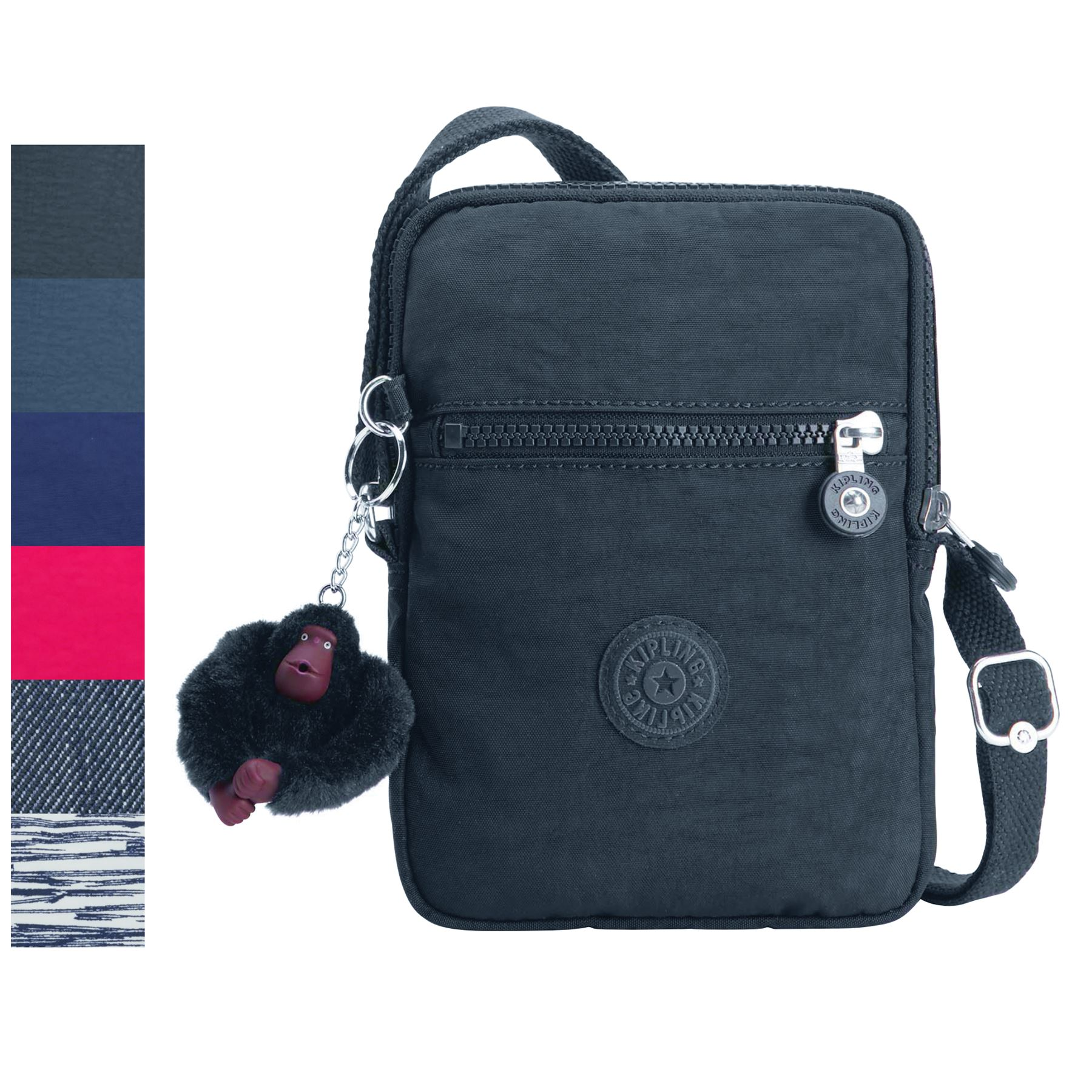 kipling shoulder bag small