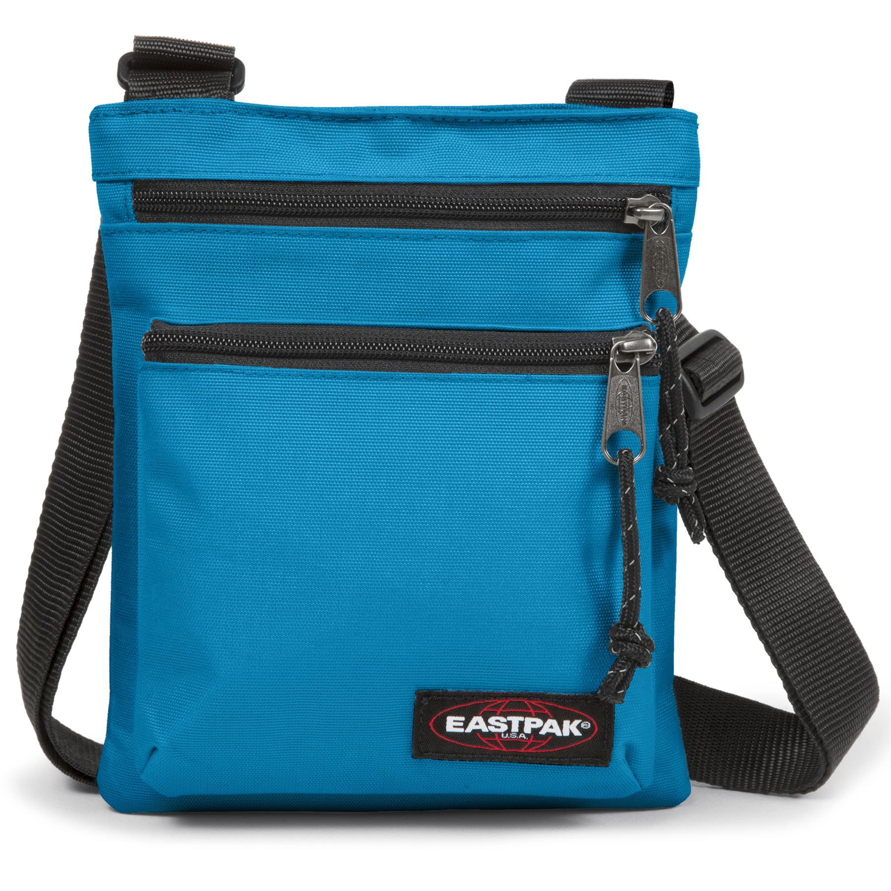 c1e10f782daa Eastpak Rusher Unisex Shoulder Bag ideal Day   Beach   Festival ...