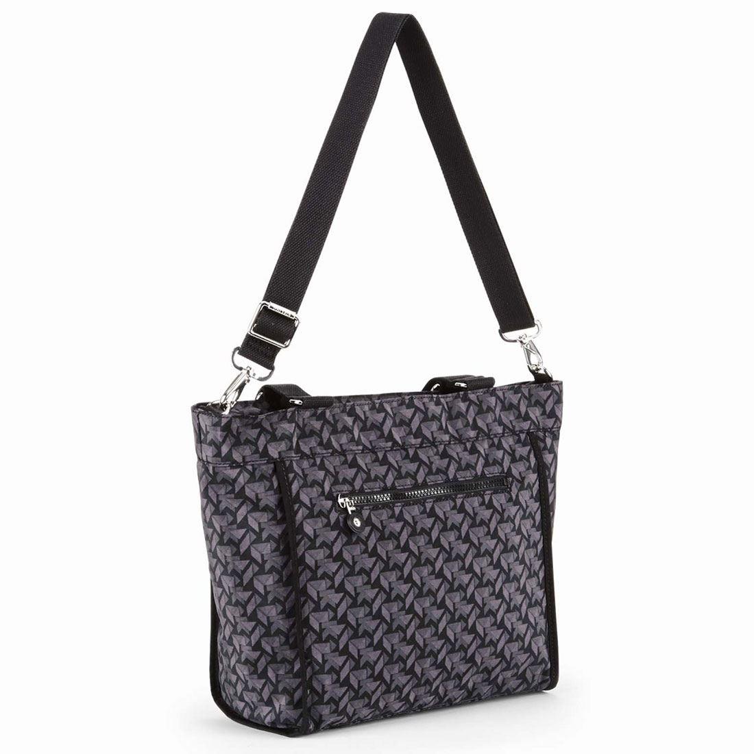 5716c9e917 Kipling New Shopper S Shopping Bag with Shoulder Strap New 2017 ...