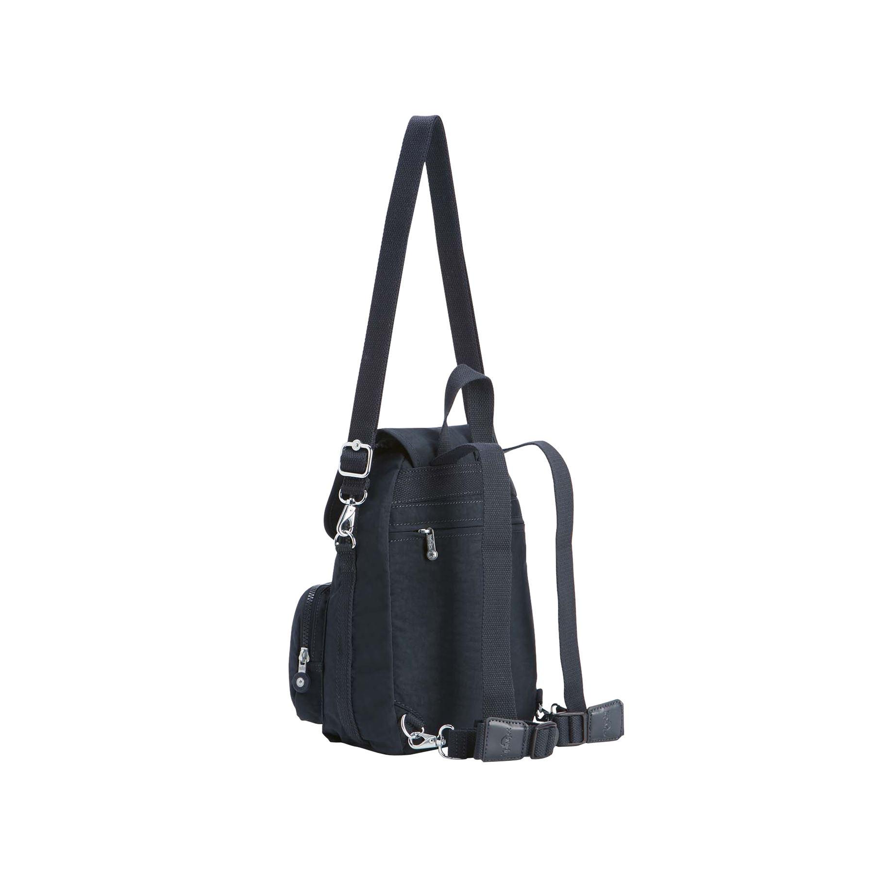 277eeb074 Kipling Firefly Up Backpack / Shoulder Bag Multiple Pockets New 2019 ...