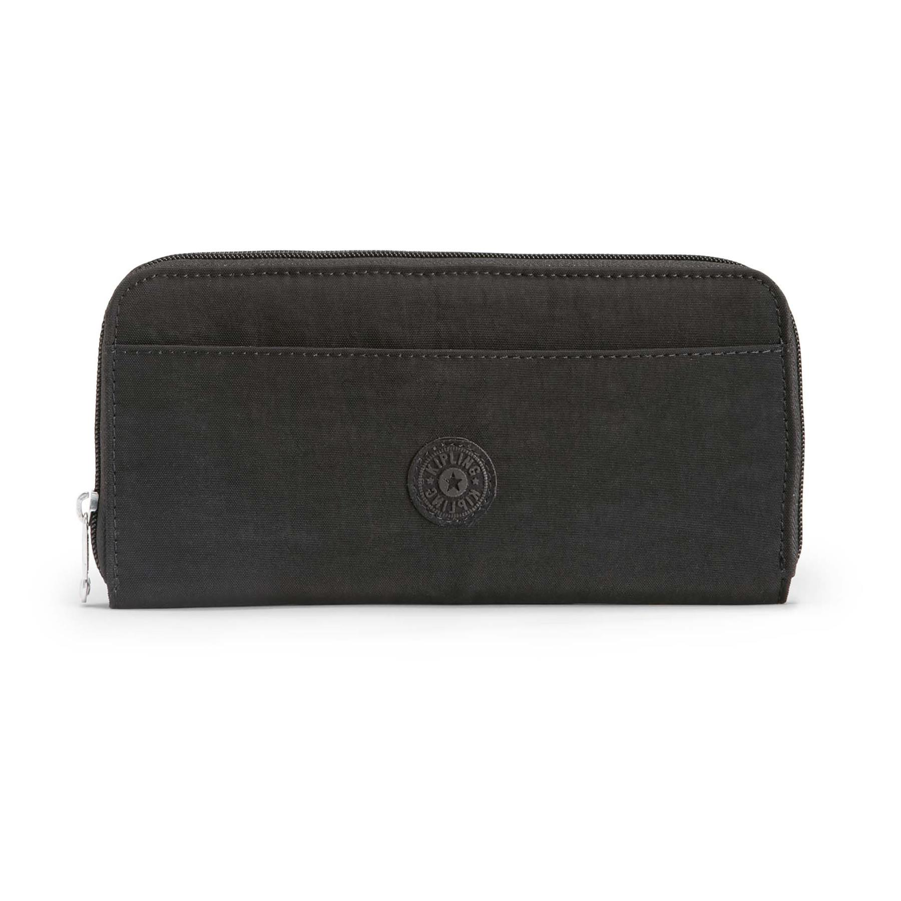 half off 98efe 90abf Details about Kipling Travel Doc / Document Passport Holder & Travel  Organiser