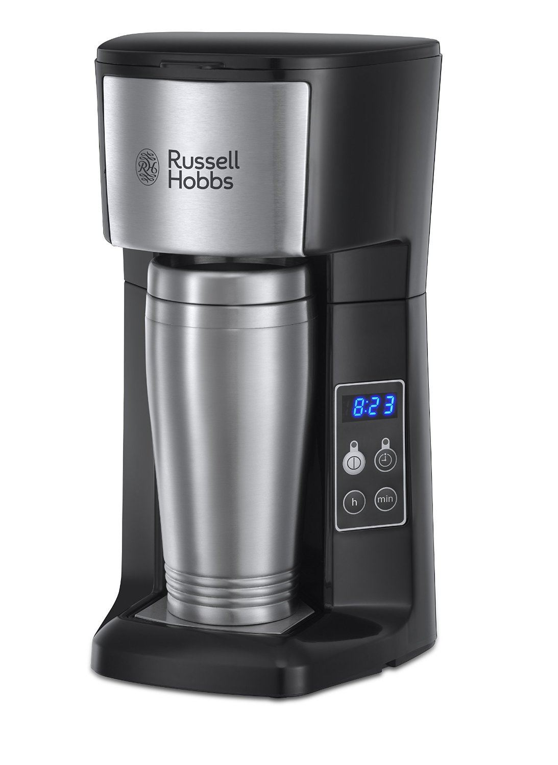 Russell Hobbs 22630 Brew And Go Coffee Machine Ebay