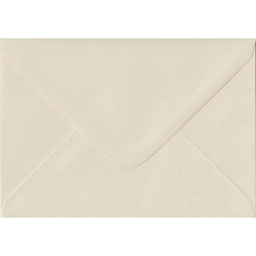 Ivory cream heavyweight 133mm x 184mm gummed 130gsm 5x7 greeting ivory cream heavyweight 133mm x 184mm gummed 130gsm 5x7 greeting card envelopes kristyandbryce Gallery