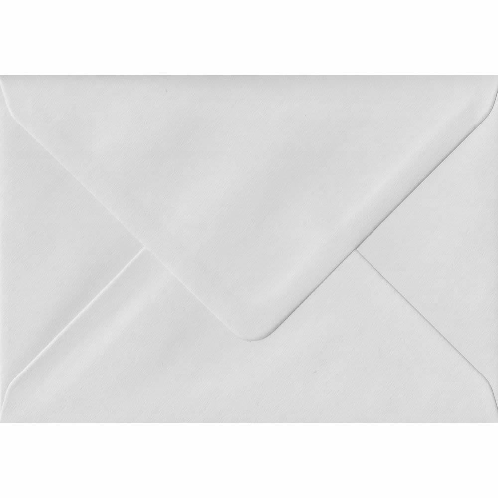 White heavyweight 152mm x 216mm gummed 130gsm a5 greeting card white heavyweight 152mm x 216mm gummed 130gsm a5 greeting card envelopes kristyandbryce Gallery