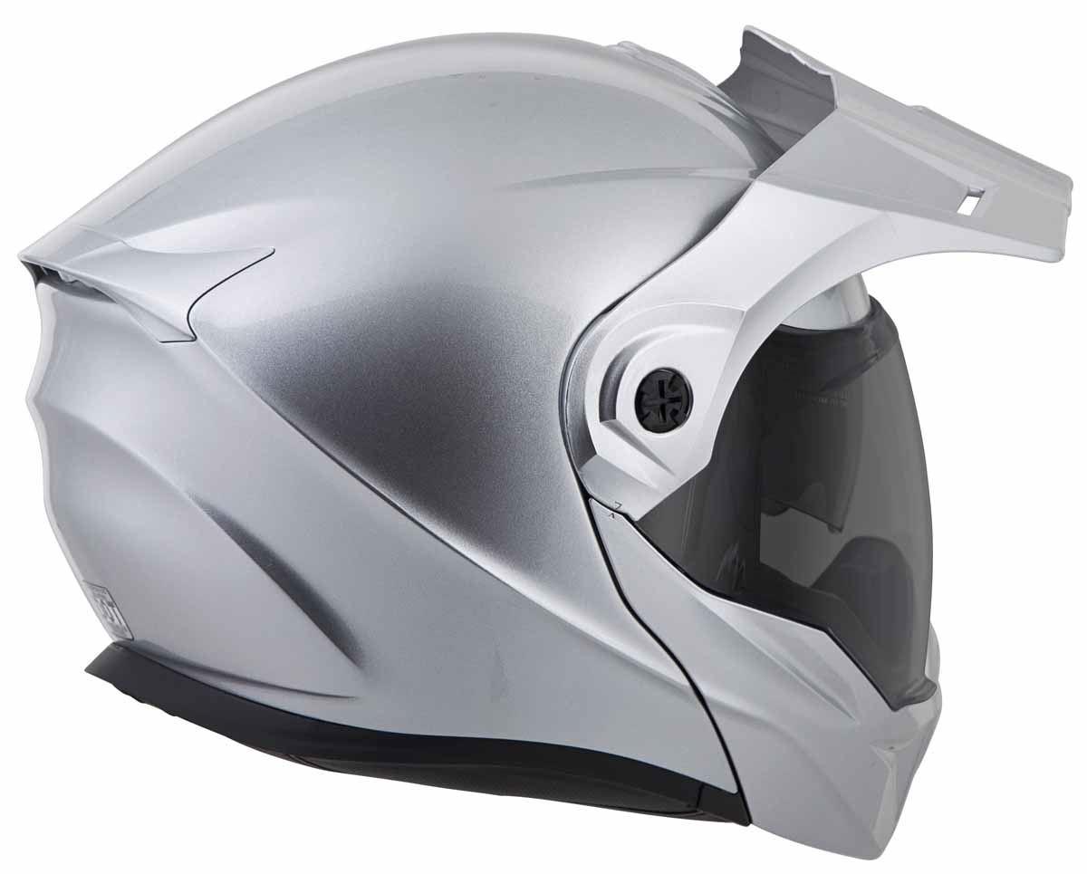 Scorpion-EXO-AT950-Helmet-Flip-Up-Modular-Dual-Sport-Adventure-ADV-DOT-XS-3XL miniature 22