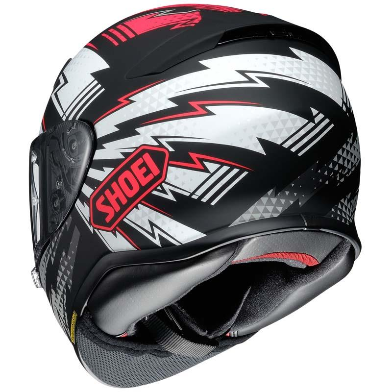 Shoei-RF-1200-Variable-Helmet-Full-Face-Pinlock-Ready-DOT-SNELL-XS-2XL miniature 4
