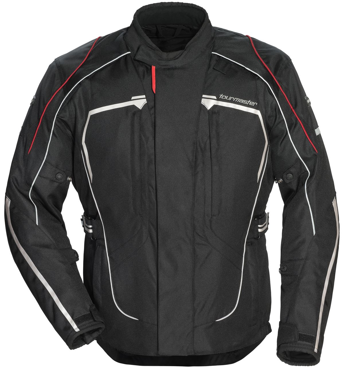 Tourmaster Advanced Motorcycle Jacket Mild to Cold Weather Waterproof