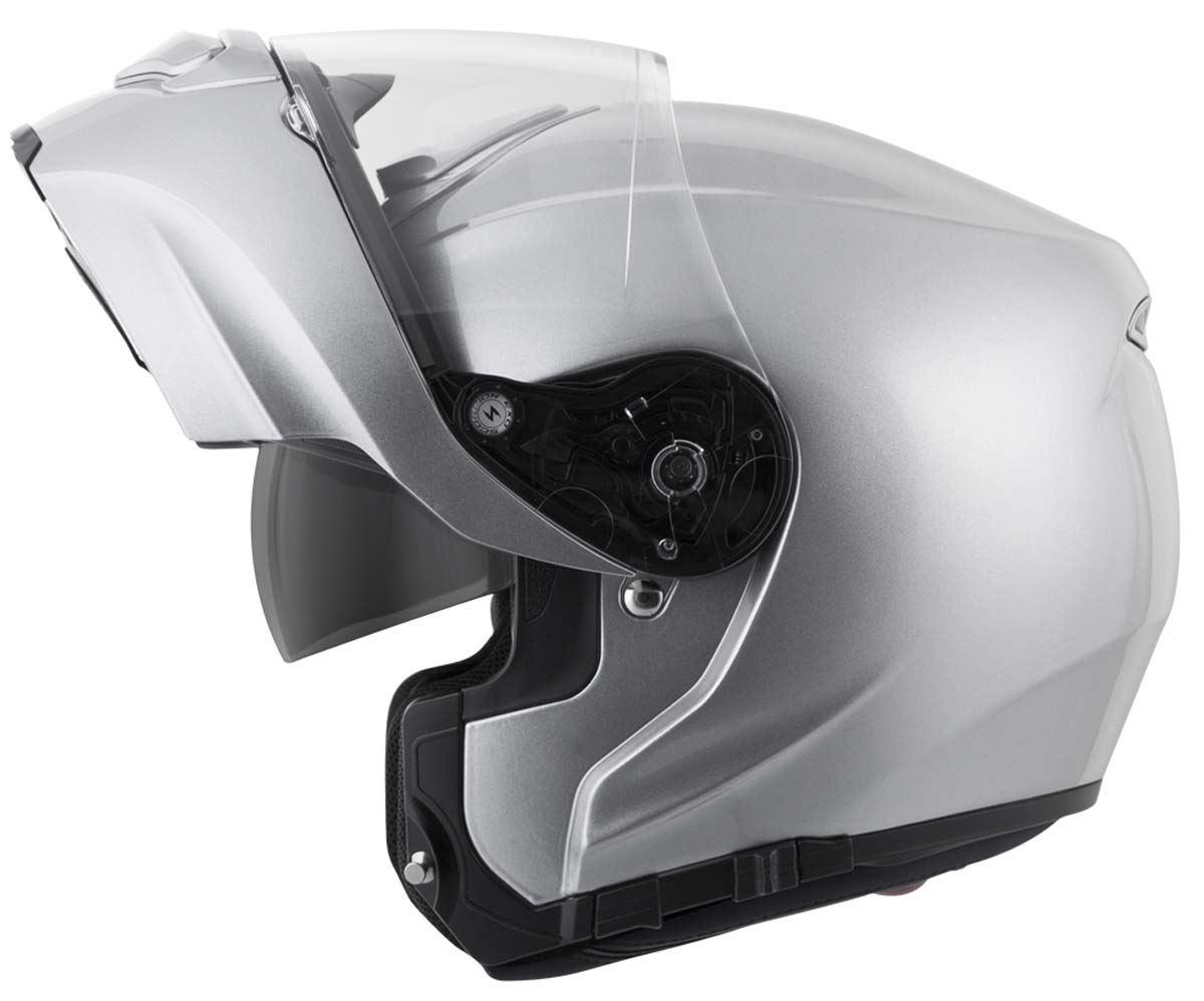 Scorpion-EXO-GT3000-Helmet-Modular-Flip-Up-Premium-DOT-Approved-XS-2XL miniature 13