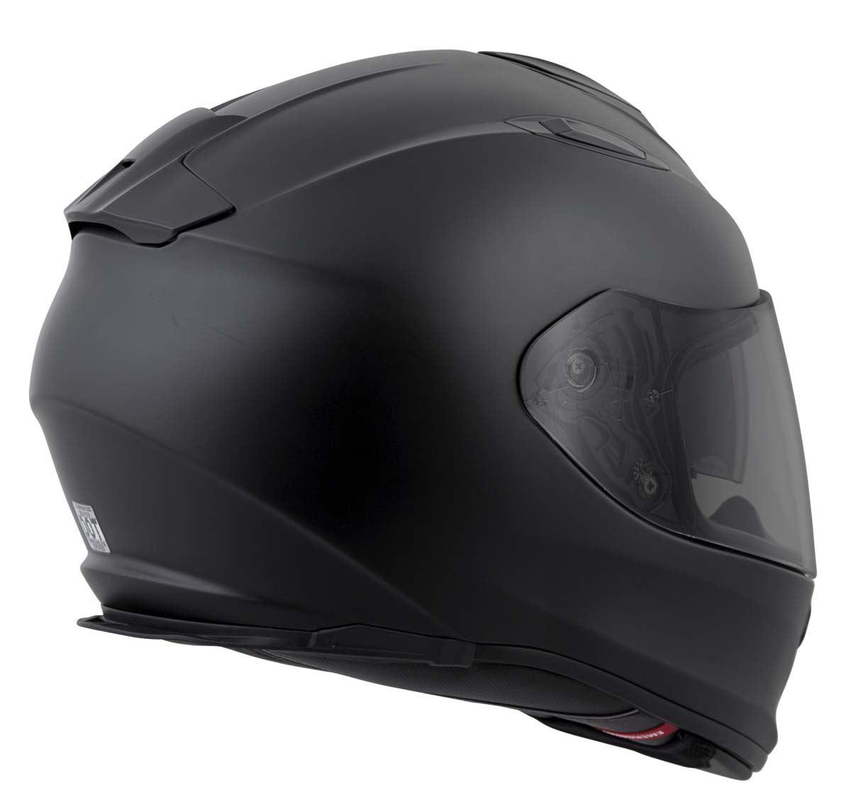 Scorpion-EXO-T510-Helmet-Full-Face-DOT-Approved-Inner-Sun-Shield miniature 7