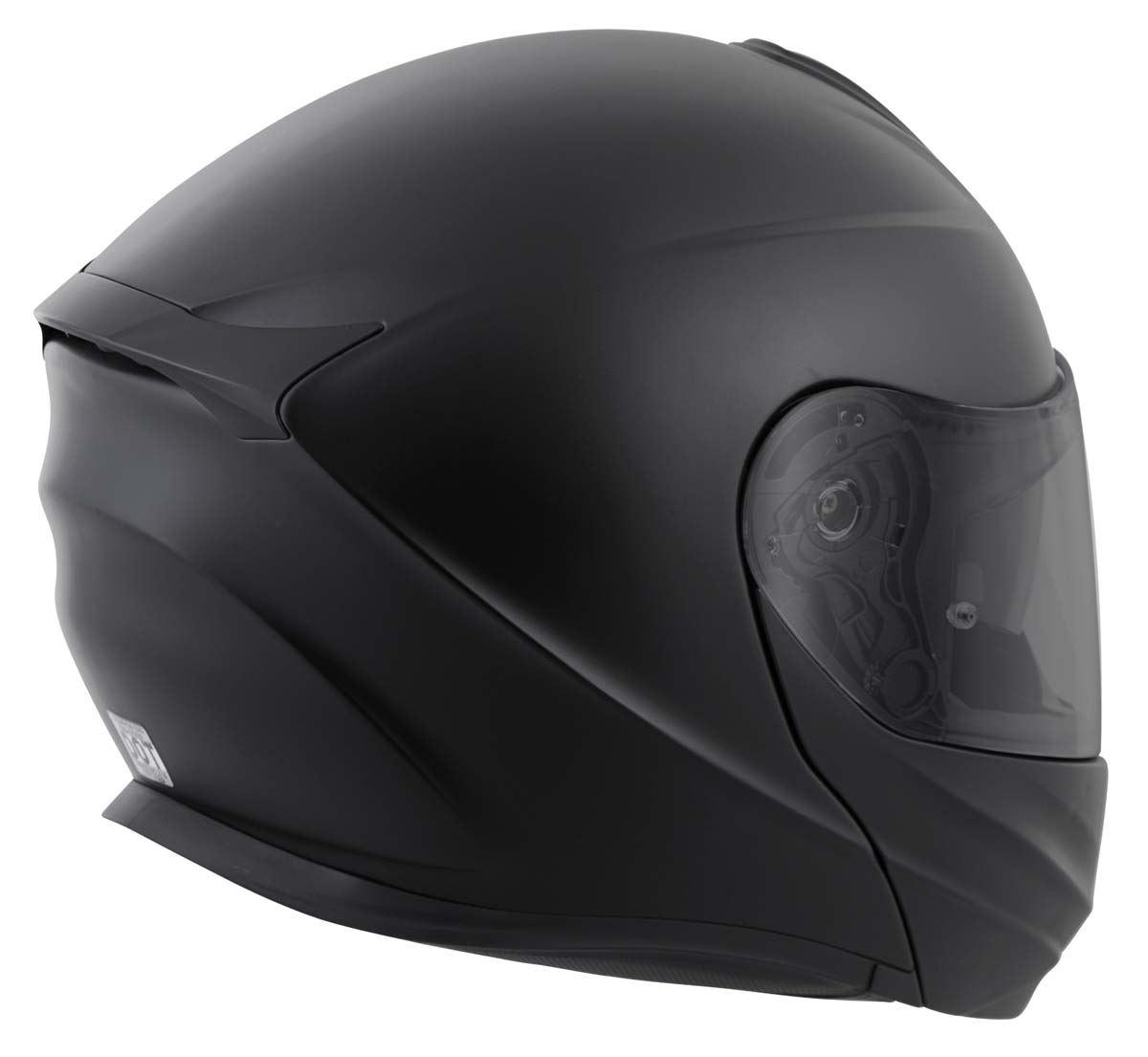 Scorpion-EXO-GT920-Helmet-Sport-Touring-Modular-Flip-Up-DOT-Approved-XS-3XL miniature 6