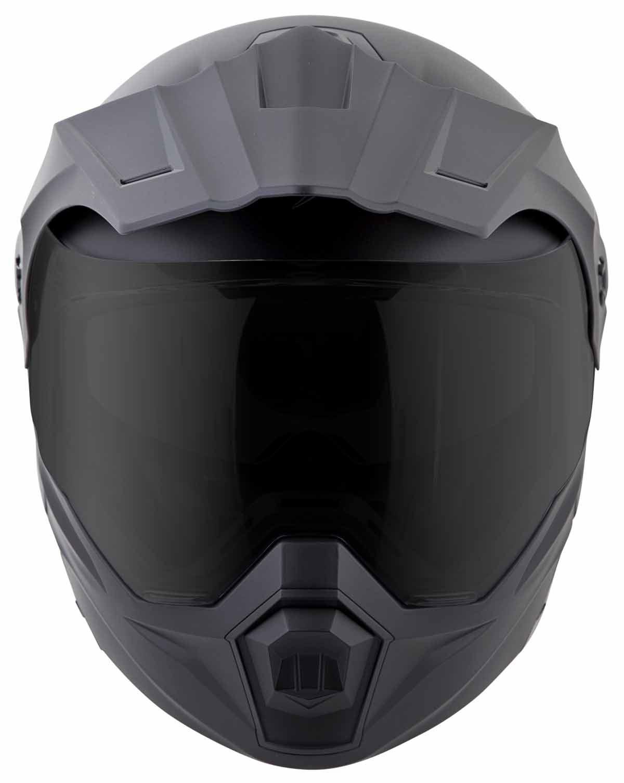 Scorpion-EXO-AT950-Helmet-Flip-Up-Modular-Dual-Sport-Adventure-ADV-DOT-XS-3XL miniature 25
