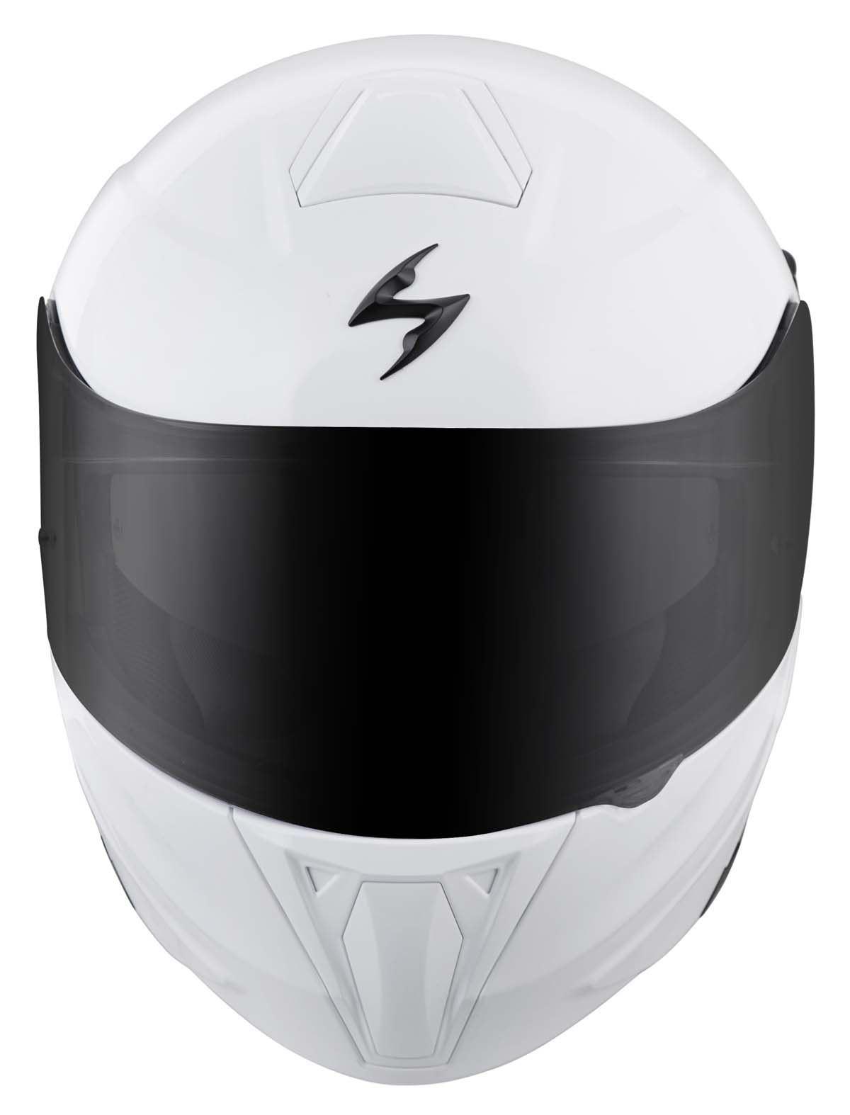 Scorpion-EXO-GT920-Helmet-Sport-Touring-Modular-Flip-Up-DOT-Approved-XS-3XL miniature 14