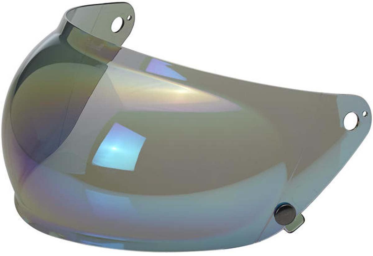Biltwell Gringo S Helmet Shield Bubble Or Flat Visor