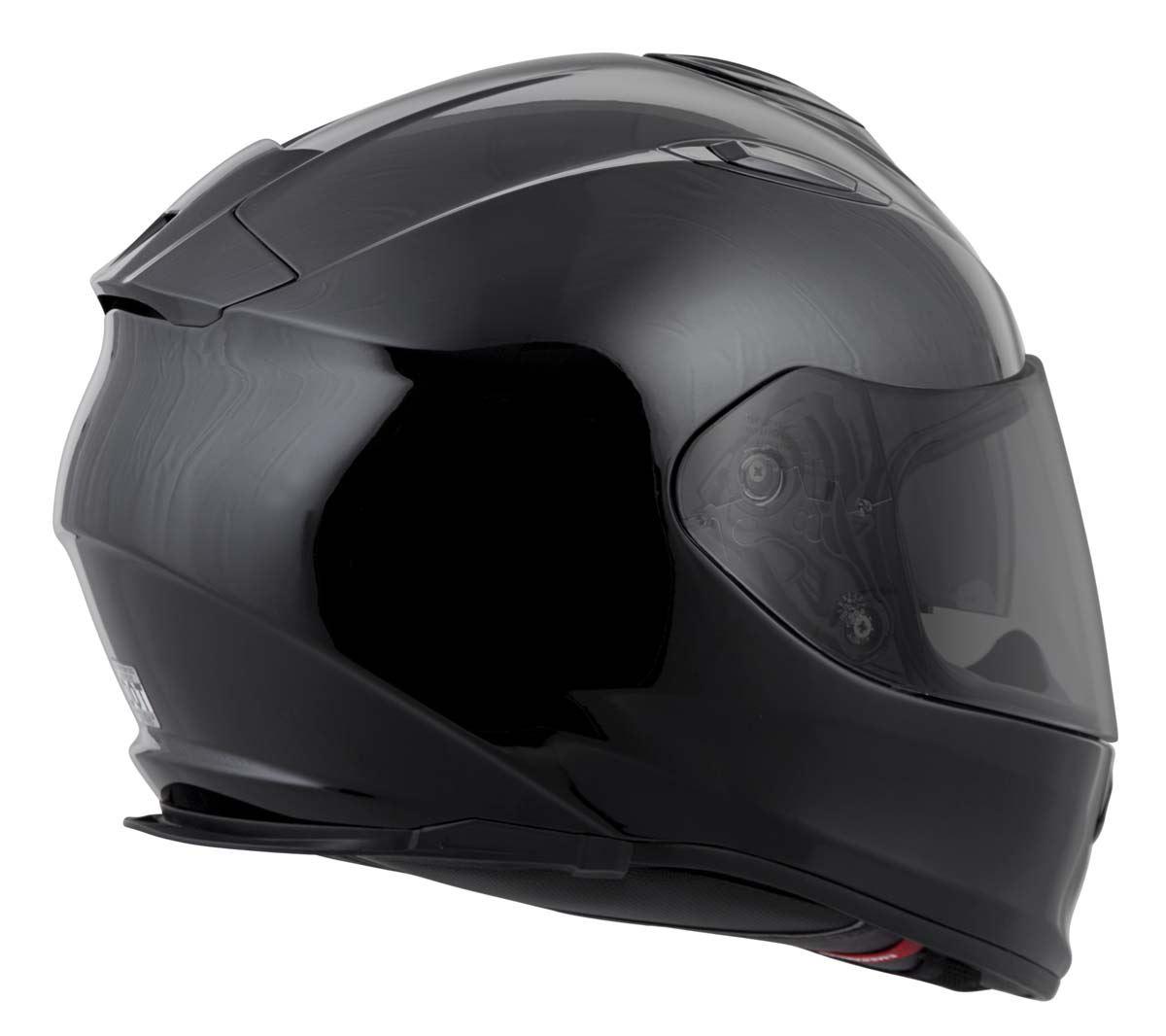 Scorpion-EXO-T510-Helmet-Full-Face-DOT-Approved-Inner-Sun-Shield miniature 11