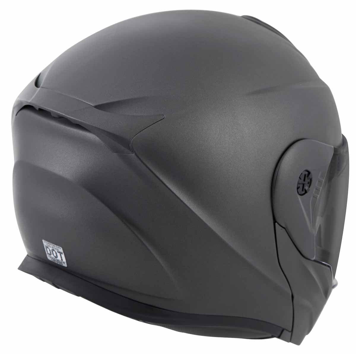 Scorpion-EXO-AT950-Helmet-Flip-Up-Modular-Dual-Sport-Adventure-ADV-DOT-XS-3XL miniature 27